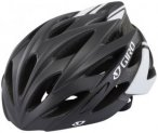 Giro Savant Helmet matte black/white 51-55 cm 2018 Fahrradhelme, Gr. 51-55 cm