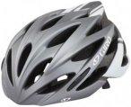 Giro Savant Helmet matte titanium/white 51-55 cm 2018 Fahrradhelme, Gr. 51-55 cm