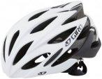 Giro Savant Helmet matte white/black 55-59cm 2019 Fahrradhelme, Gr. 55-59cm