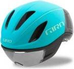 Giro Vanquish MIPS Helmet Matte Glacier S | 51-55cm 2018 Triathlon Helme, Gr. S