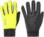 GORE BIKE WEAR Universal GTX Thermo Gloves neon yellow/black M 2017 Accessoires,