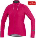 GORE RUNNING WEAR AIR WS SO Jersey Lady jazzy pink 34 2015 Laufshirts, Gr. 34