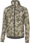 GORE RUNNING WEAR Essential Print Windstopper Softshell Hoody Jacket Men camoufl