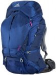 Gregory Deva 70 Backpack Women M egyptian blue  2017 Kletterrucksäcke & Seilsä