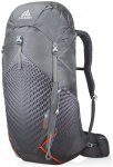 Gregory Optic 48 Backpack Herren lava grey M 2019 Trekking- & Wanderrucksäcke,