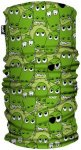 HAD Printed Fleece Tube Scarf Kinder kroko  2019 Schals & Tücher