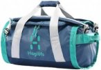 Haglöfs Lava 30 Duffel Bag Blue Ink/Crystal Lake  2018 Reisetaschen & -Trolleys