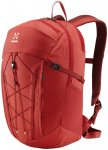 Haglöfs Vide Large Rucksack 25 L brick red  2020 Trekking- & Wanderrucksäcke