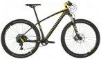 """HAIBIKE Freed 7.60 27.5"""" schwarz matt/gelb/schwarz 35cm (27.5"""") 2016 Fahrräder,"""