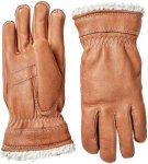 Hestra Deerskin Primaloft Gloves Women Cork 7 2018 Lederhandschuhe, Gr. 7