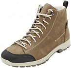 High Colorado Sölden Mid Multifunctional Shoes Unisex Brown 45 2017 Trekking- &