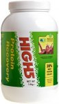 High5 Protein Recovery Drink Dose 1,6kg Chocolate  2019 Sportnahrung