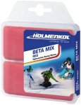 Holmenkol Betamix Red Basis Wachs 2x35g  2018 Wintersport Zubehör
