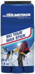 Holmenkol Ski Tour Wax Stick 50g  2017 Wintersport Zubehör