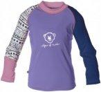 Isbjörn Sun Sweater Girls Lavender 122-128 2018 Paddelshirts, Gr. 122-128