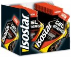 Isostar Energy Gel Box Banane-Erdbeere 24 x 35g  2018 Gels & Smoothies