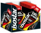 Isostar Energy Gel Box Kirsche 24 x 35g  2018 Gels & Smoothies
