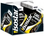 Isostar Energy Gel Neutral Box 24 x 35g  2018 Sportnahrung