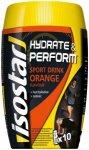 Isostar Hydrate & Perform Dose Orange 400g  2018 Sportnahrung