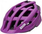 IXS Kronos Evo Helmet purple 58-62cm 2018 Fahrradhelme, Gr. 58-62cm