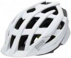 IXS Kronos Evo Helmet white 58-62cm 2018 Fahrradhelme, Gr. 58-62cm