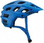 IXS Trail RS Evo Helmet fluo blue 49-54cm 2019 Fahrradhelme, Gr. 49-54cm