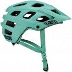 IXS Trail RS Evo Helmet turquoise Wide 58-62 cm 2019 Fahrradhelme, Gr. Wide 58-6