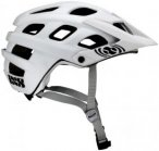 IXS Trail RS Evo Helmet white Wide 58-62cm 2019 Fahrradhelme, Gr. Wide 58-62cm