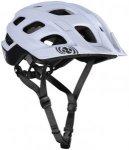 IXS Trail XC Helmet white 54-58cm 2019 Fahrradhelme, Gr. 54-58cm