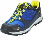 Jack Wolfskin Akka Texapore Low Shoes Boys vibrant blue EU 32 2018 Trekking- & W