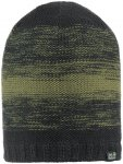 Jack Wolfskin Colorfloat Knit Cap night blue M 2018 Wintersport Mützen, Gr. M