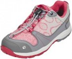 Jack Wolfskin Grivla Texapore Low Shoes Mädchen azalea red EU 40 2018 Trekking-