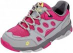 Jack Wolfskin MTN Attack 2 Low Shoes Kids tropic pink 36 2017 Trekking- & Wander