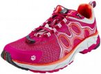 Jack Wolfskin Passion Trail Low Trailrunning Shoes Women azalea red 37,5 2016 La