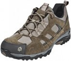 Jack Wolfskin Vojo Hike Texapore Hiking Shoes Low Cut Men flashing green UK 12 |