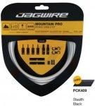 Jagwire Mountain Pro Bremszugset stealth black  2019 Bremszüge & -hüllen