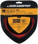 Jagwire Pro Hydraulic Bremsleitung rot  2018 Bremszüge & -hüllen