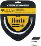 Jagwire Road Pro Bremszugset schwarz  2018 Bremszüge & -hüllen