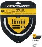 Jagwire Road Pro Bremszugset stealth black  2018 Bremszüge & -hüllen