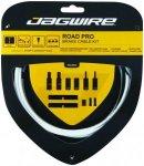 Jagwire Road Pro Bremszugset weiß  2018 Bremszüge & -hüllen