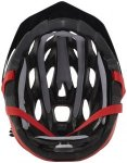 Kali Chakra Plus Helm black/red 50-54 cm 2018 Fahrradhelme, Gr. 50-54 cm