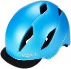 Kali Danu Commuter Helm matt blue 54-58 cm 2018 Fahrradhelme, Gr. 54-58 cm