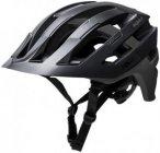 Kali Interceptor Helmet black/grey 55-61cm 2018 Fahrradhelme, Gr. 55-61cm
