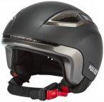 Kali Java Ebiker Helm black 54-56 cm 2018 Fahrradhelme, Gr. 54-56 cm