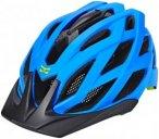 Kali Lunati Helmet blue/green 58-62cm 2018 Fahrradhelme, Gr. 58-62cm