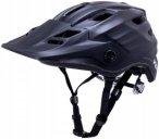 Kali Maya 2.0 Helm matt schwarz 60-63cm 2020 Fahrradhelme, Gr. 60-63cm