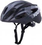 Kali Therapy Bolt Helm matt black/grey 54-59cm 2020 Fahrradhelme, Gr. 54-59cm