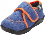 Kamik Cozylodge Shoes Kinder blue-bleu US 10 | EU 27 2018 Freizeitschuhe, Gr. US