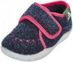 Kamik Cozylodge Shoes Toddlers navy/magenta-marine/magenta US 5   EU 22 2018 Fre