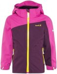 Kamik Dana Shell Jacket Kids Dark Purple 110 2018 Regenjacken, Gr. 110
